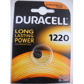 Duracell 1220